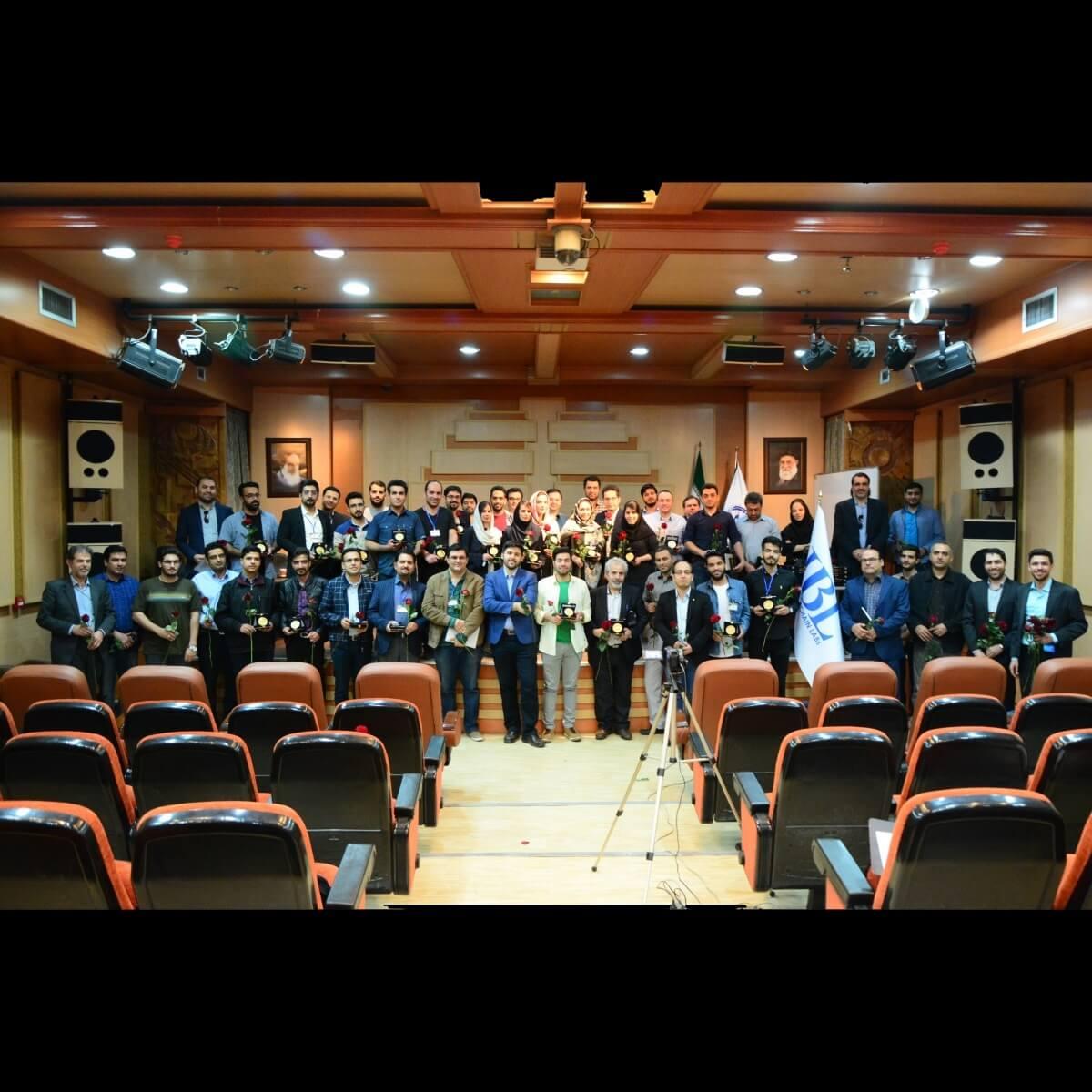 رویداد آموزش تریدینگ ارزهای دیجیتال دانشگاه صنعتی شریف