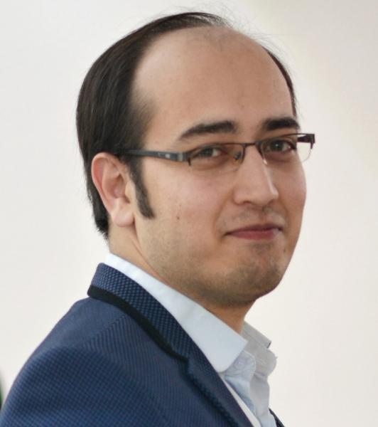 حسین غضنفری مهندس فناوری اطلاعات رمزارز ها کریتوکارنسی دیجیتال مارکتینگ